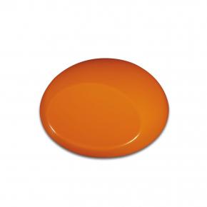 Краска для аэрографии Wicked Colors TR Orange Оранжевая W004 - изображение 2 - интернет-магазин tricolor.com.ua