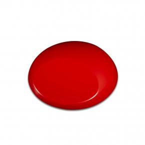 Краска для аэрографии Wicked Colors TR Red Красная W005 - изображение 2 - интернет-магазин tricolor.com.ua