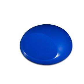 Краска для аэрографии Wicked Colors TR Blue Синяя W007 - изображение 2 - интернет-магазин tricolor.com.ua