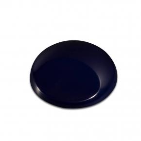 Краска для аэрографии Wicked Colors TR Deep Blue Темно-синяя W008 - изображение 2 - интернет-магазин tricolor.com.ua
