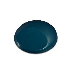 Краска для аэрографии Wicked Colors TR Phthalo Green Фтало-зеленая W009 - изображение 2 - интернет-магазин tricolor.com.ua