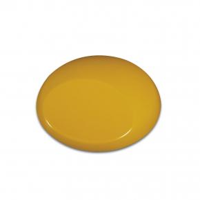 Краска для аэрографии Wicked Colors TR Golden Yellow Золотисто-желтая W011 - изображение 2 - интернет-магазин tricolor.com.ua