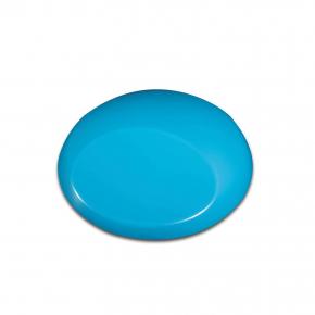 Краска для аэрографии Wicked Colors TR Laguna Blue Голубая W013 - изображение 2 - интернет-магазин tricolor.com.ua