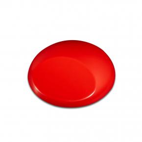 Краска для аэрографии Wicked Colors TR Crimson Малиновая W015 - изображение 2 - интернет-магазин tricolor.com.ua