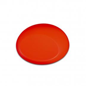 Краска для аэрографии Wicked Colors Fluorescent Orange Оранжевая W027 - изображение 2 - интернет-магазин tricolor.com.ua