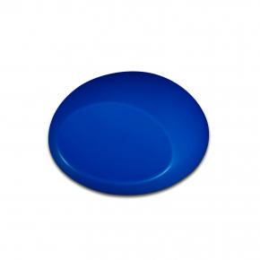 Краска для аэрографии Wicked Colors Fluorescent Blue Синяя W028 - изображение 2 - интернет-магазин tricolor.com.ua