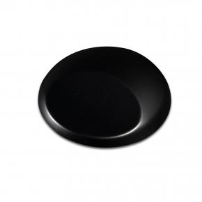 Краска для аэрографии Wicked Colors Detail Black Черная W051 - изображение 2 - интернет-магазин tricolor.com.ua