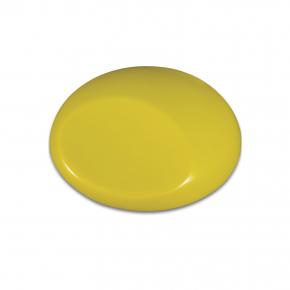 Краска для аэрографии Wicked Colors Detail Yellow Желтая W052 - изображение 2 - интернет-магазин tricolor.com.ua