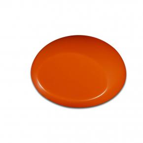 Краска для аэрографии Wicked Colors Detail Orange Оранжевая W054 - изображение 2 - интернет-магазин tricolor.com.ua