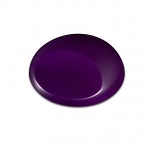 Краска для аэрографии Wicked Colors Detail Red Violet Красно-фиолетовая W056 - изображение 2 - интернет-магазин tricolor.com.ua