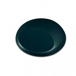 Краска для аэрографии Wicked Colors Detail Viridian Голубовато-зеленая W060 - изображение 2 - интернет-магазин tricolor.com.ua