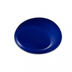 Краска для аэрографии Wicked Colors Detail Cobalt Blue Синий кобальт W061 - изображение 2 - интернет-магазин tricolor.com.ua