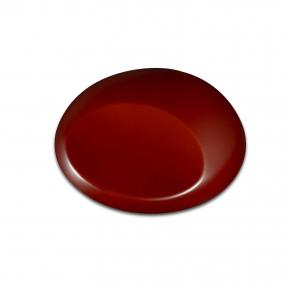 Краска для аэрографии Wicked Colors Detail Burnt Orange Желтовато-красная W066 - изображение 2 - интернет-магазин tricolor.com.ua