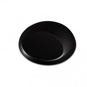 Краска для аэрографии Wicked Colors Detail Black Magenta Черная манжента W075 - изображение 2 - интернет-магазин tricolor.com.ua