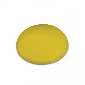 Краска для аэрографии Wicked Colors Opaque Hansa Yellow Желтая W080 - изображение 2 - интернет-магазин tricolor.com.ua