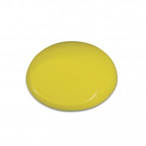 Краска для аэрографии Wicked Colors Opaque Bismuth Vanadate Yellow Желтая W081 - изображение 2 - интернет-магазин tricolor.com.ua