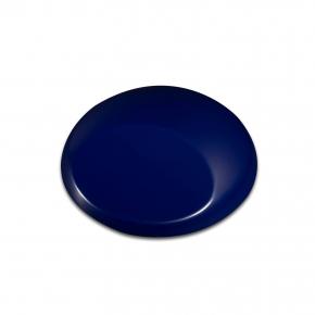 Краска для аэрографии Wicked Colors Opaque Phthalo Blue Синяя W086 - изображение 2 - интернет-магазин tricolor.com.ua