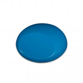 Краска для аэрографии Wicked Colors Opaque Daylight Blue Голубая W087 - изображение 2 - интернет-магазин tricolor.com.ua