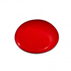 Краска для аэрографии Wicked Colors Pearl Red Красная перламутровая W303 - изображение 2 - интернет-магазин tricolor.com.ua