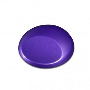 Краска для аэрографии Wicked Colors Pearl Plum Сливовая перламутровая W307 - изображение 2 - интернет-магазин tricolor.com.ua