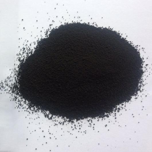 Пигмент железоокисный гранулированный Черный Tricolor G330