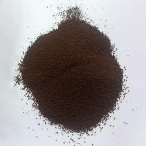 Пигмент железоокисный гранулированный Коричневый Tricolor G868