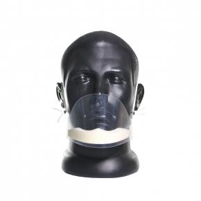 Пластиковая защитная маска для лица Multiplax Standart - интернет-магазин tricolor.com.ua