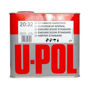 Отвердитель U-Pol 20:32 стандартный 2,5л к лаку 2:1