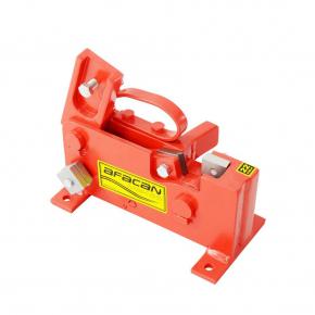 Станок для резки арматуры Afacan 22М 18-22 мм рычаг 1800 мм