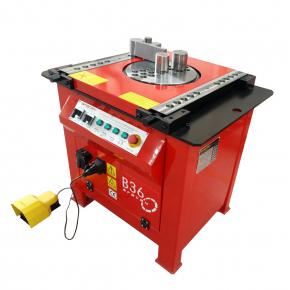 Станок для гибки арматуры электрический Afacan В36 до 36 мм