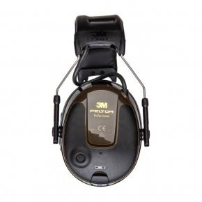Наушники активные 3М Protac Hunter MT13H222A 26 дБ со складным оголовьем - изображение 4 - интернет-магазин tricolor.com.ua