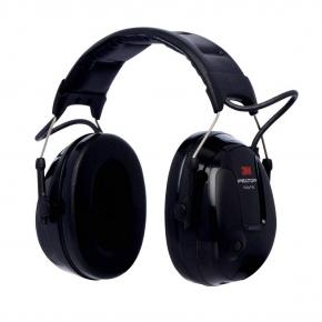 Наушники активные 3М Protac III Slim MT13H220A 26 дБ с внешними микрофонами - интернет-магазин tricolor.com.ua