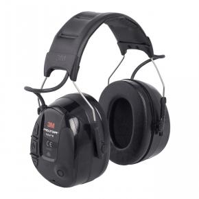 Наушники активные 3М Protac III MT13H221A 32 дБ с внешними микрофонами - интернет-магазин tricolor.com.ua