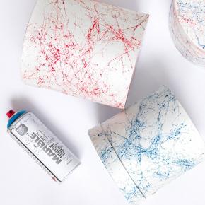 Краска акриловая Montana Marble эффект мрамора EM6100 Pastel Green - изображение 5 - интернет-магазин tricolor.com.ua