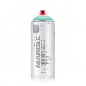 Краска акриловая Montana Marble эффект мрамора EM6100 Pastel Green - интернет-магазин tricolor.com.ua