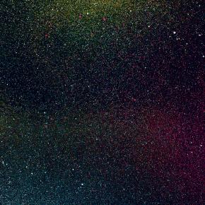 Лак с глиттером Montana Glitter Effect X-Mas Red Glitter - изображение 8 - интернет-магазин tricolor.com.ua