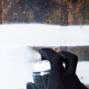 Краска Montana Whiteout Highlight - изображение 2 - интернет-магазин tricolor.com.ua