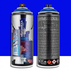 Краска Montana Black Artist Edition Dems Ultramarine 5080 - изображение 3 - интернет-магазин tricolor.com.ua