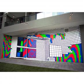 Краска Montana Black Artist Edition Dems Ultramarine 5080 - изображение 5 - интернет-магазин tricolor.com.ua