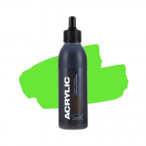 Акриловая краска Montana F6000 Acid Green - интернет-магазин tricolor.com.ua