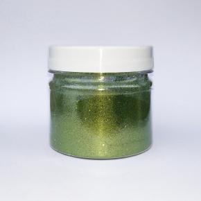 Глиттер GSwamp/0,2 мм (1/128) болотный Tricolor