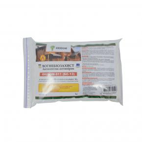 Огнебиозащита Oxidom - 911 БС-13