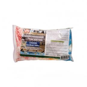 Oxidom SaveWood-130-Dry - Невымываемый антисептик концентрат 1:9 (порошок)