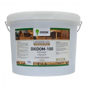 Oxidom-100 Масло-воск - изображение 3 - интернет-магазин tricolor.com.ua