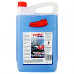 Омыватель стекла Sonax Xtreme NanoPro Зимний 232405