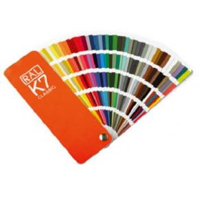 Каталог цветов RAL - K7 (213 цветов) - изображение 2 - интернет-магазин tricolor.com.ua