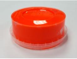 Купить Краска флуоресцентная пластизольная оранжевая - 17