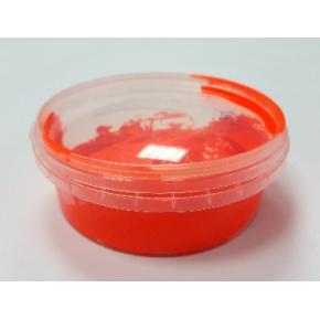 Краска флуоресцентная пластизольная оранжевая - интернет-магазин tricolor.com.ua