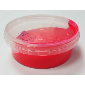 Краска флуоресцентная пластизольная маджента