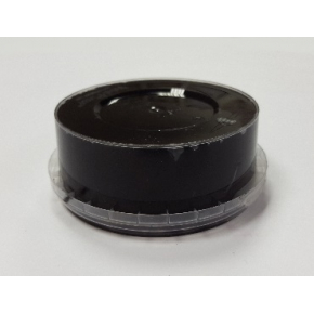 Краска пластизольная черная - изображение 2 - интернет-магазин tricolor.com.ua